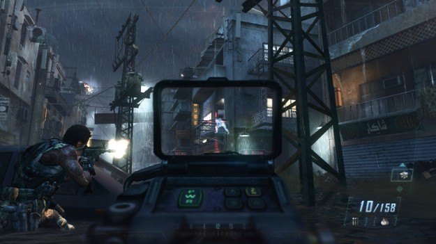 Call of Duty Black Ops 2 immagine 23