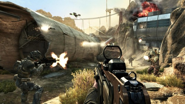 Call of Duty Black Ops 2 immagine 25