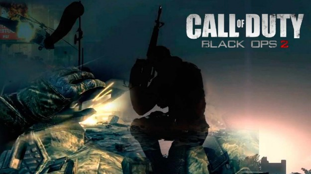 Call of Duty Black Ops 2: zombie, armi, mappe