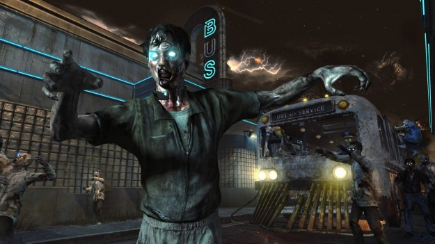 Call of Duty Black Ops 2: Zombie