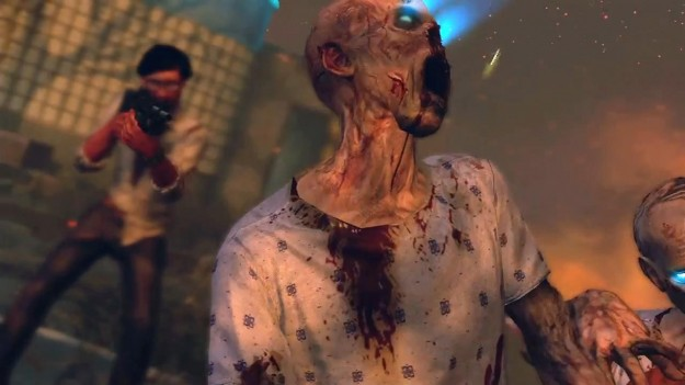 Call of Duty Black Ops 2: Zombie (foto 2)