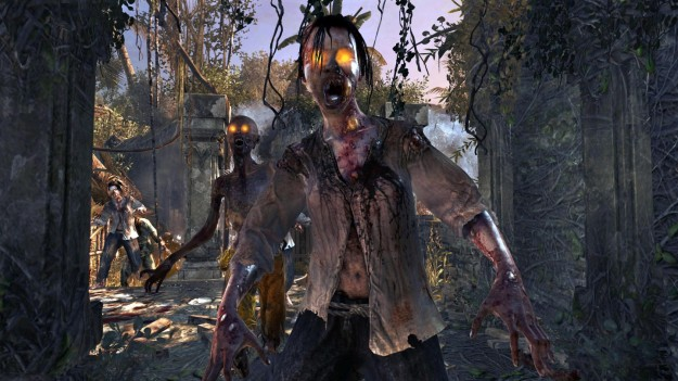Call of Duty Black Ops 2: Zombie (foto 3)