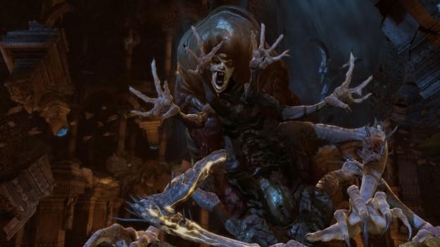 Devil May Cry 5: l'oscurità nel gioco