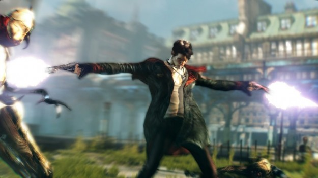 Devil May Cry 5: avventura e azione