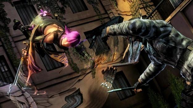 Devil May Cry 5, detto anche DMC