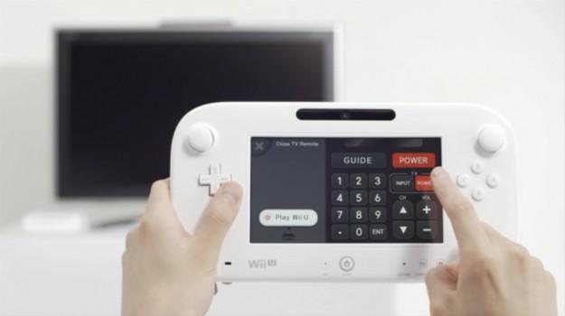 Nintendo Wii U: collegamento con il televisore