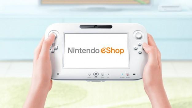 Nintendo Wii U: l'eShop