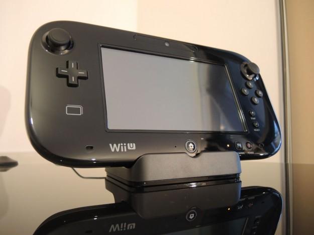 Nintendo Wii U anche in Italia