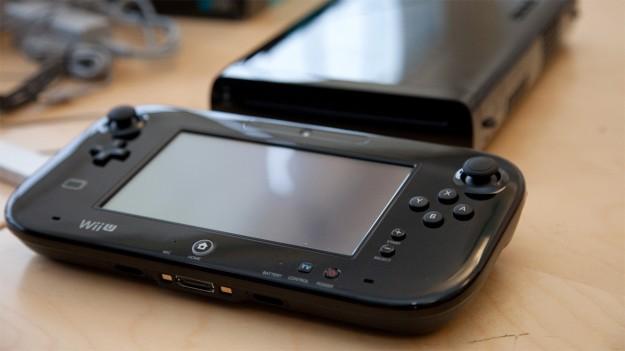 Nintendo Wii U: venduta in Packs