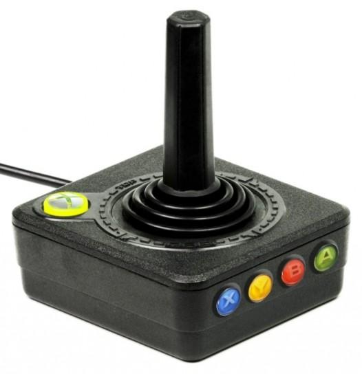 Concept di controller di Xbox 720
