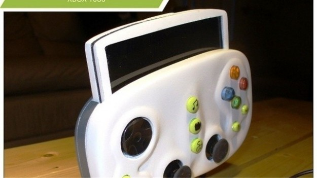 Controller strano di Xbox 720