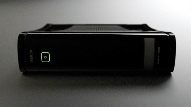 La nuova Xbox senza il 720