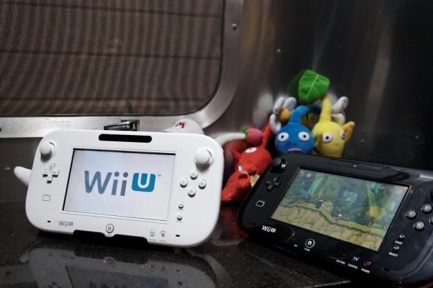 Nintendo Wii U: molti i titoli al lancio