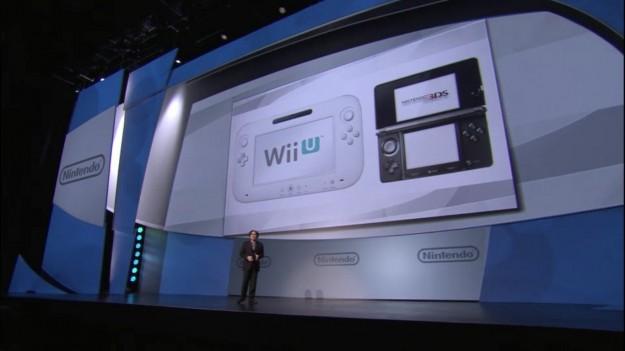 Nintendo Wii U: l'evento di presentazione