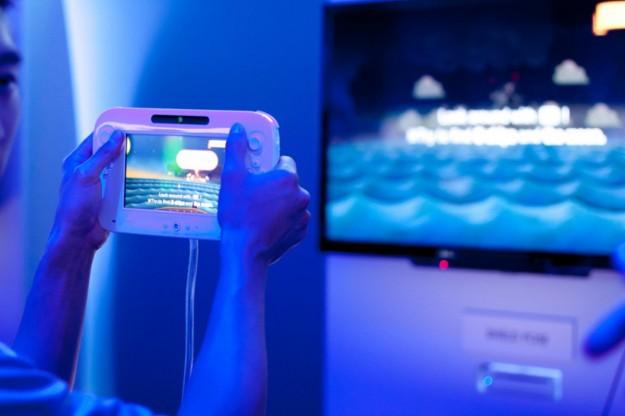 Nintendo Wii U: il controller della console