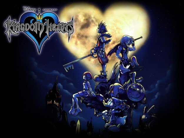 Kingdom Hearts 3 foto