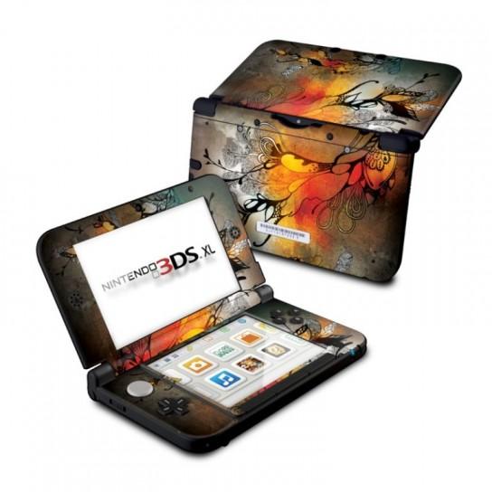 Nintendo 3DS XL colorato