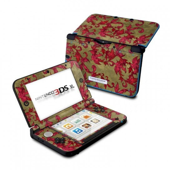 Nintendo 3DS XL stiloso