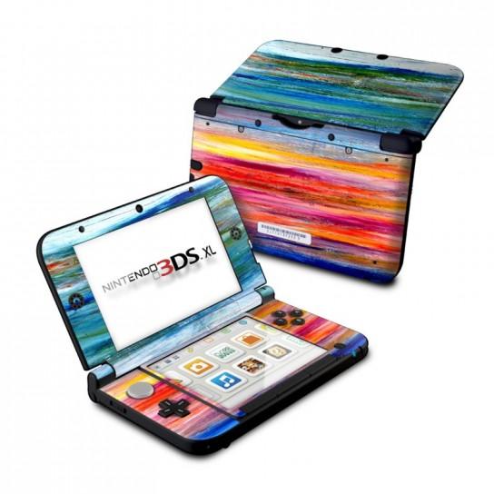 Tanti colori per Nintendo 3DS XL