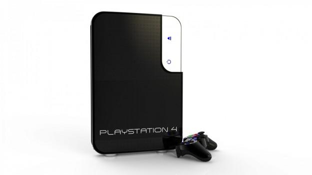 PlayStation 4: il nuovo progetto