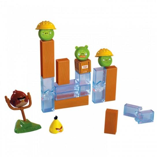 Angry birds diventa anche un divertente gioco da tavolo games4all - Angry birds gioco da tavolo istruzioni ...