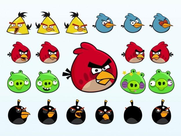 Angry birds gioco da tavolo foto 31 40 games4all - Angry birds gioco da tavolo istruzioni ...
