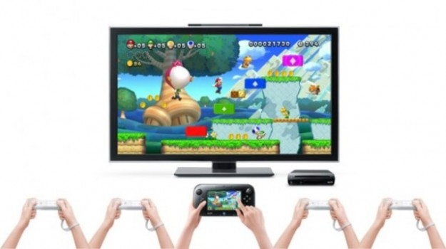 Come si gioca con Nintendo Wii U
