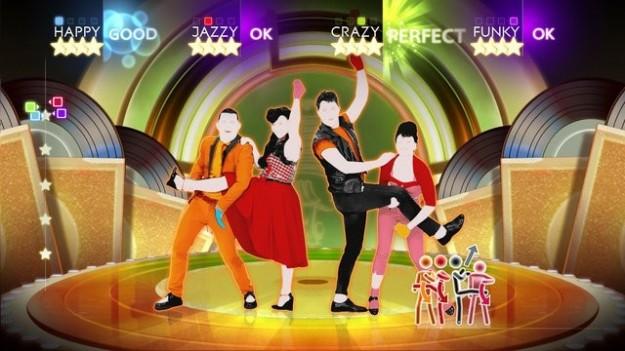 Just Dance su Wii: le canzoni da scaricare