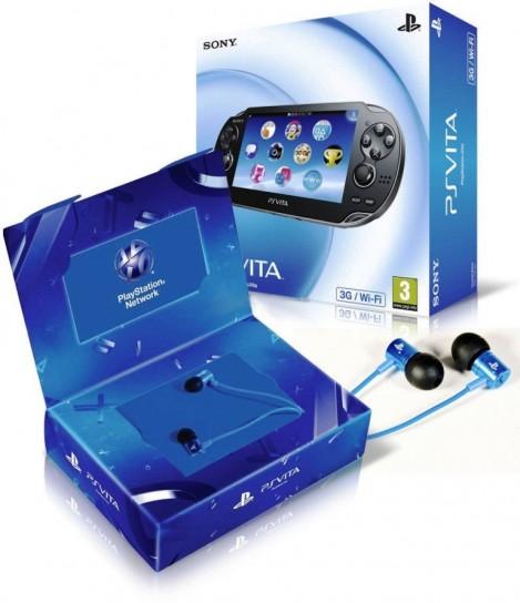I modelli di PlayStation Vita sono due