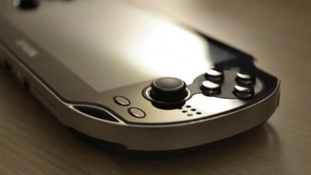 Modello di PlayStation Vita