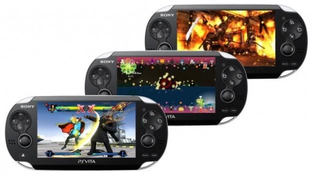 Molti giochi per PlayStation Vita