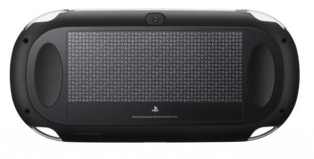 Retro di PlayStation Vita