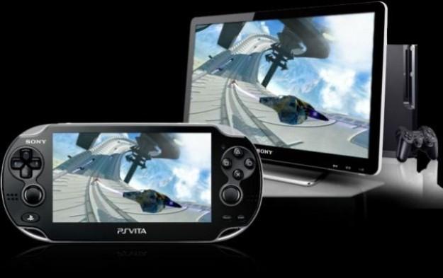 Tutti i prodotti di Sony con PlayStation Vita in evidenza