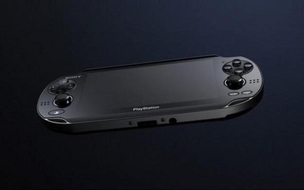 Vista da lontano per PlayStation Vita