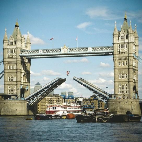 Sul ponte