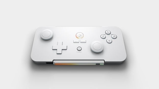 Console Android: le foto