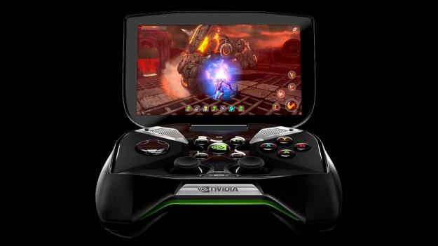 Console Nvidia
