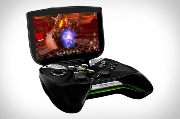 Project Shield di Nvidia