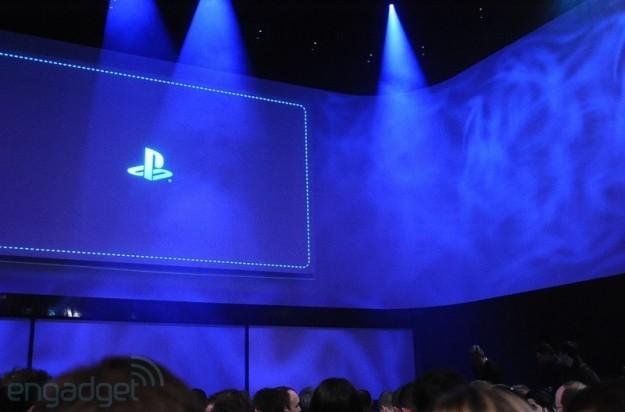 Evento di presentazione della PS4