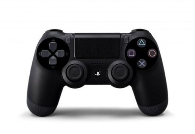 Controller della nuova PS4