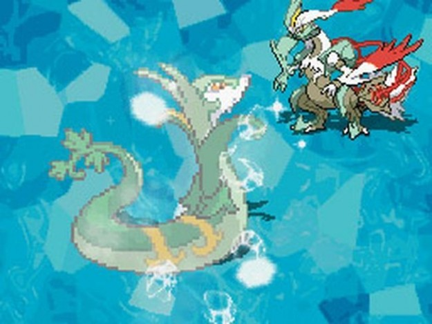 Nuovi Pokemon Bianco e Nero 2