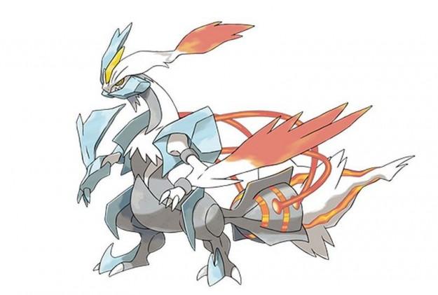 Un Pokemon tra quelli presenti nei giochi