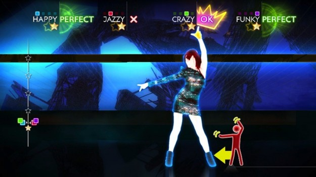 Videogame musicale Just Dance 4