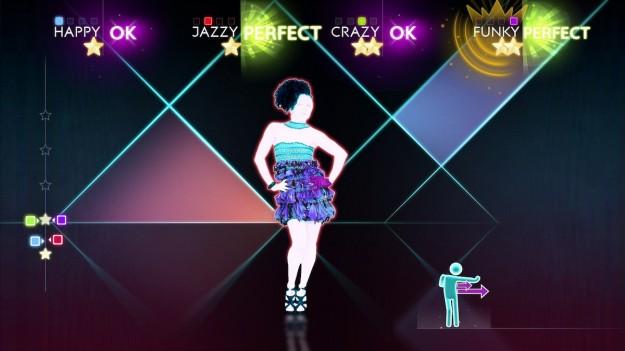 Bonus sbloccabili in Just Dance 4