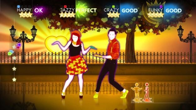 Immagine di Just Dance 4