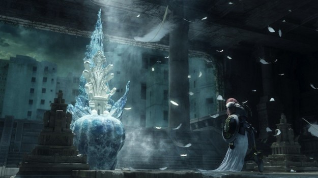 Final Fantasy XIII-2 di Square Enix