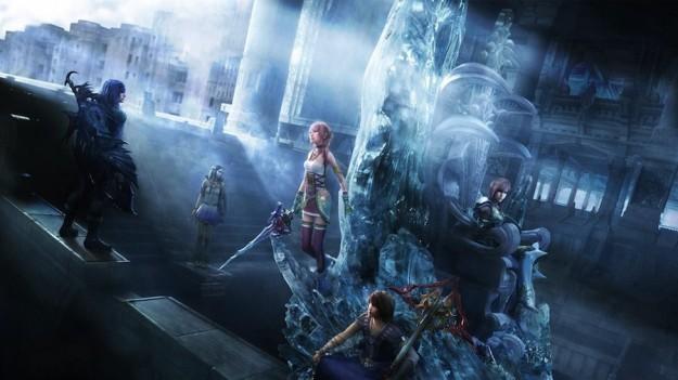 Final Fantasy XIII-2: ecco i mostri più potenti per ogni ruolo
