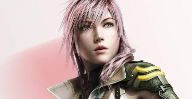 Final Fantasy XIII-2: protagonista principale