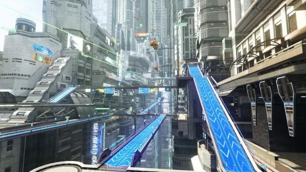 Ambientazione di Final Fantasy XIII-2