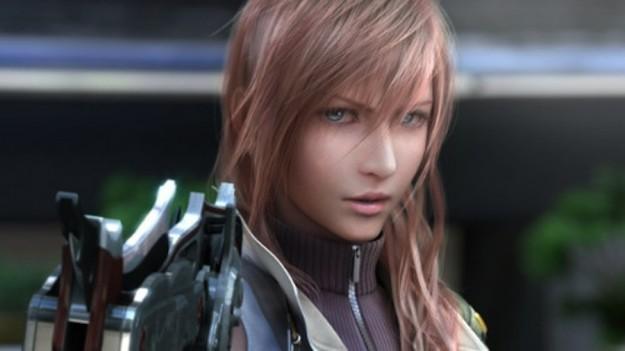 Final Fantasy XIII-2 anche su PS3